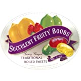 OMG Succulent Fruity Boobs
