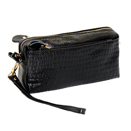 myzin-women-leather-wristlet-wallet-pouch-cell-phone-pocket-for-iphone-7-6s-plus-black