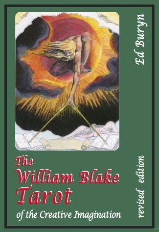 The William Blake Tarot of the Creative Imagination. Revised Edition by William Blake Tarot of the Creative Imagination (Image #2)