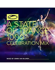Armin Van Buuren A State Of Trance 1000 - Celebration Mix