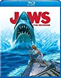 Jaws: The Revenge [Blu-ray]