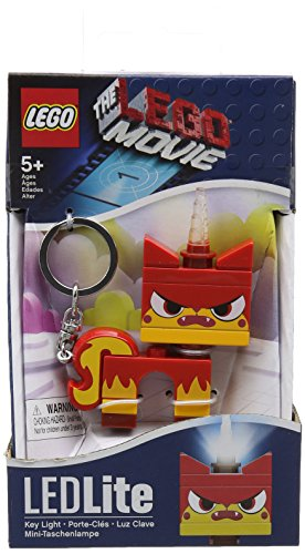 LEGO Movie Angry Kitty Key ()