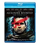 Cover Image for 'Alexander Revisited: The Final Cut'