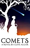 Comets by Clive Algar front cover