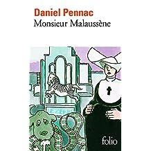 Monsieur Malaussène - La saga Malaussène (Tome 4) (French Edition)