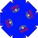Peroni Nastro Azzurro Beer 9 ft Patio Market Umbrella
