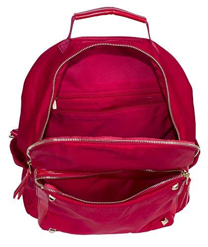 Handbag Donna Shop Design 2 Borsa Big Zainetto A Navy vg7qdZ