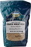 Shiloh Farms: Course Wheat Bran 32 Oz (12 Pack)
