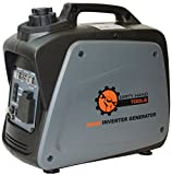 Dirty Hand Tools 800W Gas Powered Inverter Generator