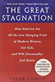 Image of The Great Stagnation: How America Ate All the Low-Hanging Fruit of Modern History, Got Sick, and Will( Eventually) Feel Better