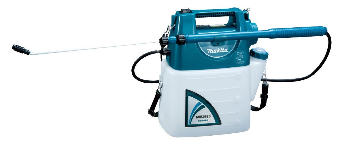 マキタ 充電式噴霧器 18V 15L MUS154DSH B007V9XBN6 18v最高圧力0.3MPa|タンク容量15Lバッテリ充電付 18v最高圧力0.3MPa