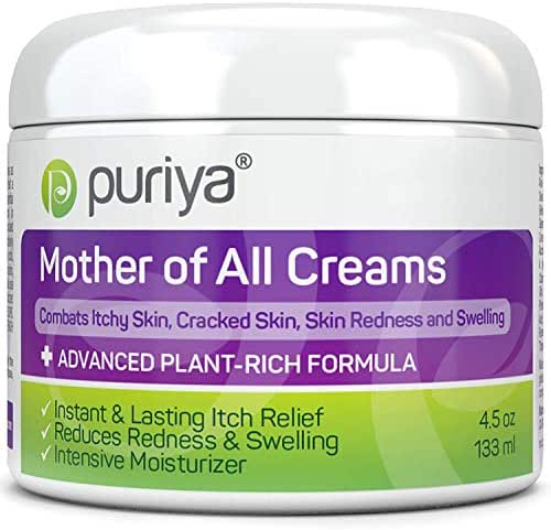 Body Lotions: Puriya Mother of All Creams