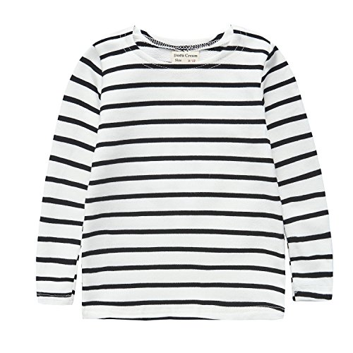 T shirt Infant Toddler Striped 9 48Months product image