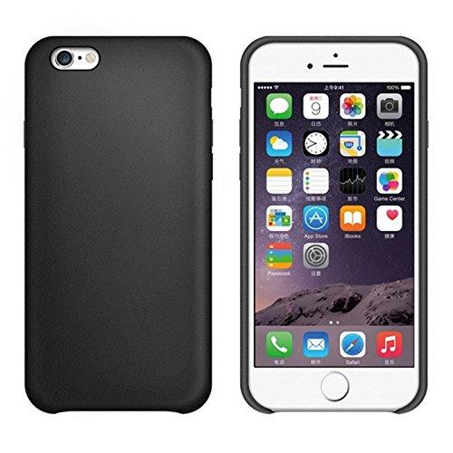 7 opinioni per iPhone 7 Plus Custodia, Moonmini; Ultra Slim PU Pelle Premium