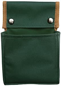 Bulldog Deluxe Green Single Box Carrier