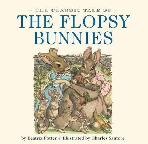 Flopsy Bunny - 4