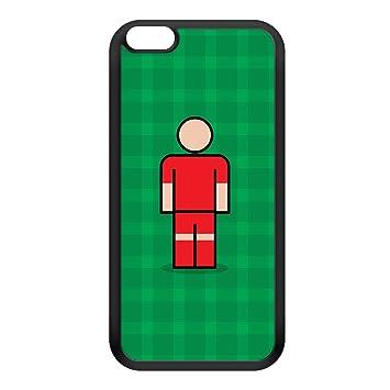 coque iphone 6 liverpool