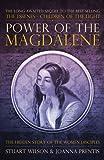 Power of the Magdalene, Stuart Wilson and Joanna Prentis, 1886940592