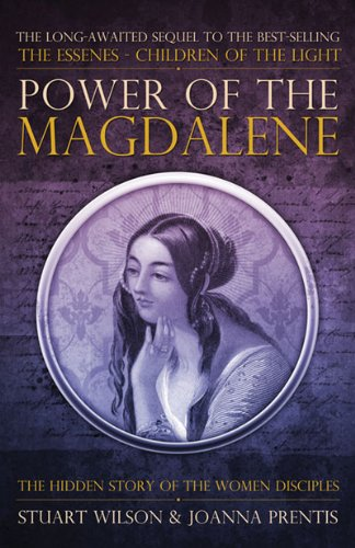 Power of the Magdalene