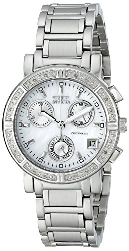 Invicta Women's 4718 II Collection Limited Edition Diamond C