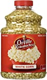 Orville Redenbacher White Corn Gourmet Popcorn Jar 30 oz