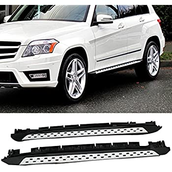 2010-2011 Mercedes Benz X204 GLK300/GLK350 OEM Quality Running Board Side  Step Bar