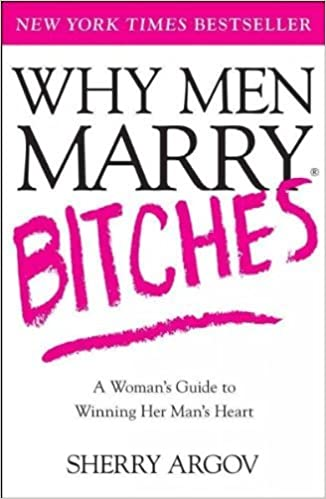 Why men marry bitches read online