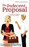 The Indecent Proposal: (Short Story) (What You're Proposing Book 1)