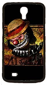 Clown Evil Joker Pattern Hard Case for Samsung Galaxy Mega 6.3 I9200 I9205 ( Sugar Skull )