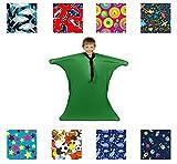 Smart School Body Sock (Small, Green)