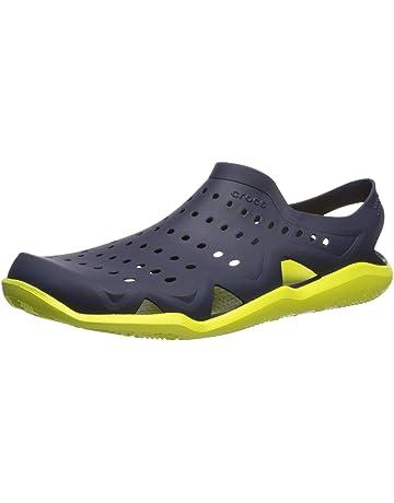 a15247e689ed Crocs Men s Swiftwater Wave Water Shoe