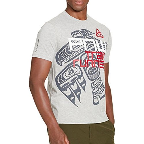 Polo Sport Men's Jersey Graphic-Print T-Shirt -