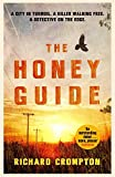 Front cover for the book The Honey Guide by Richard Crompton