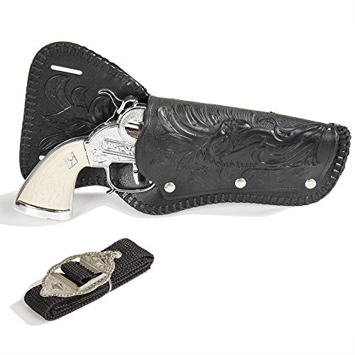 Parris Stagecoach Single Holster -