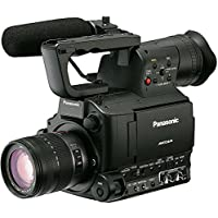 Panasonic AGAF100APJ DIGITAL CINEMA CAMERA