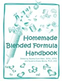 img - for Homemade Blended Formula Handbook book / textbook / text book