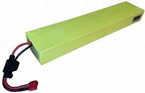 Batterie 24V 14Ah pour Trottinette électrique E-twow Eco Master
