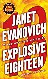 Explosive Eighteen, Janet Evanovich, 0345527739