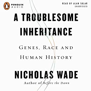 A Troublesome Inheritance Audiobook