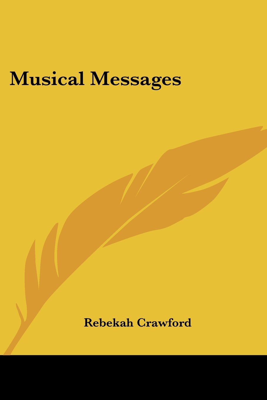 Download Musical Messages ebook