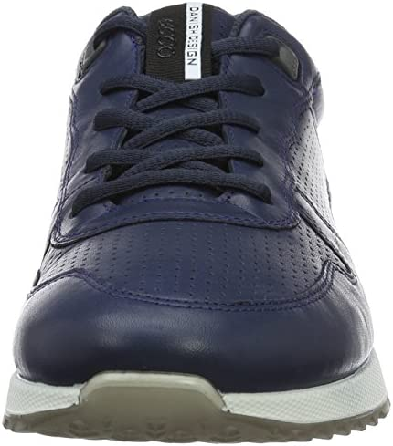 ECCO Men's Sneak Trend Fashion Sneaker