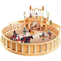 Playmobil - A0700615 - Figurine - Arene/Romains Playmobil