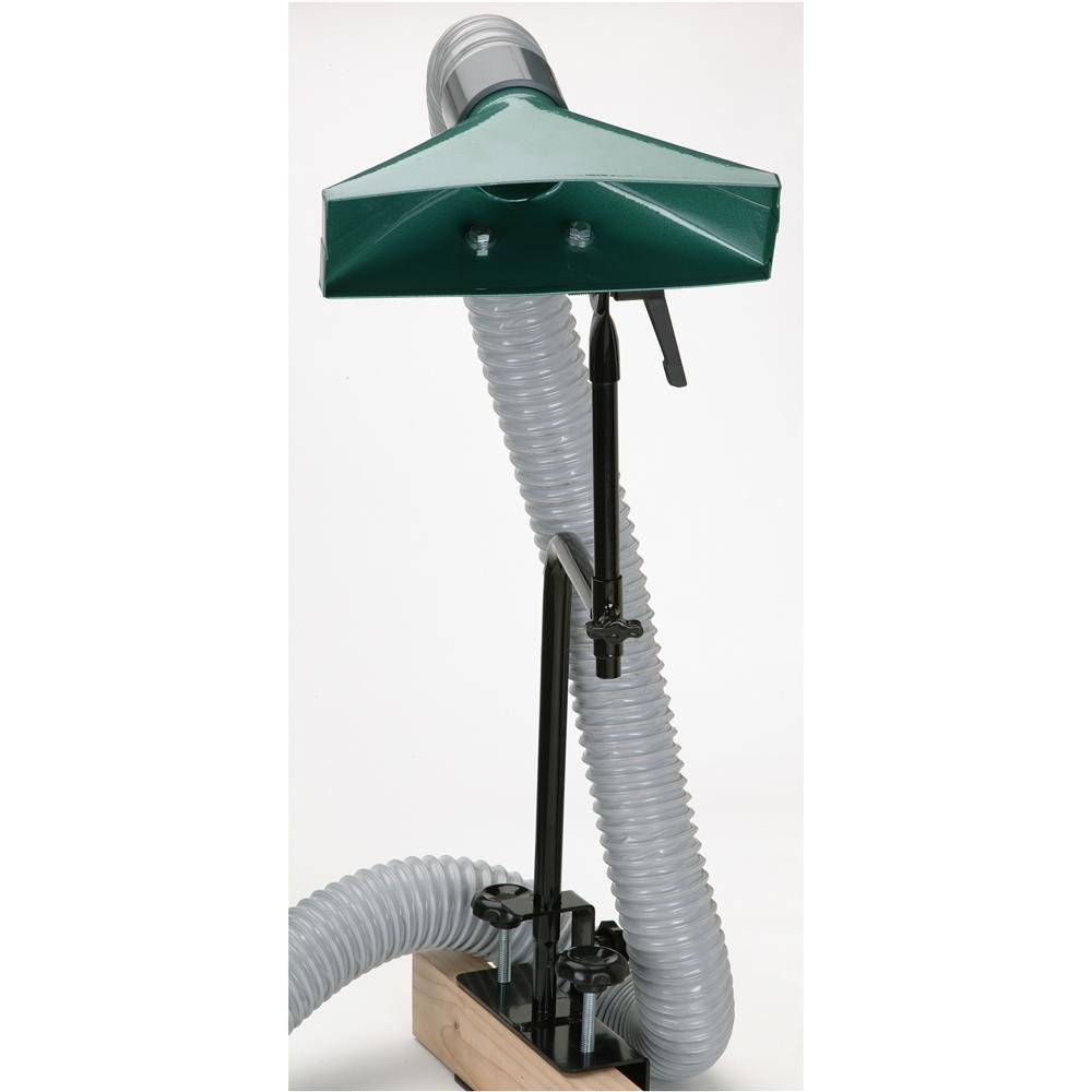 Grizzly H8375 Portable Fume Extractor by Grizzly (Image #2)