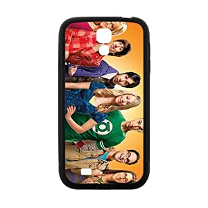 ZXCV Big Band Theory Hot Seller Stylish Hard Case For Samsung Galaxy S 4