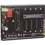 Opto 22 SNAP-PAC-RCK4 - SNAP PAC 4-Module Mounting Rack