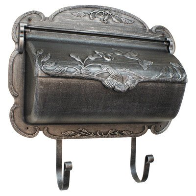 - Special Lite Products Hummingbird Horizontal Mailbox
