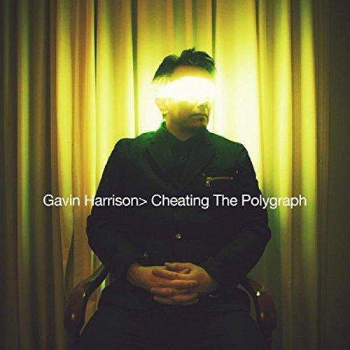 CD : Gavin Harrison - Cheating the Polygraph (2 Disc)