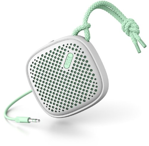 NudeAudio Move S Portable 3.5mm Universal Wired Speaker - Gr