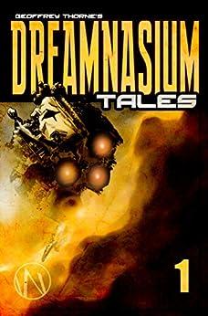 Dreamnasium Tales: HOOKEY by [Thorne, Geoffrey]