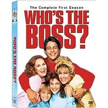Who's the Boss? : Season 1